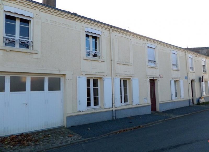 Prix immobilier au m2 de la ville saint l zin 49120 for Prix m2 montpellier