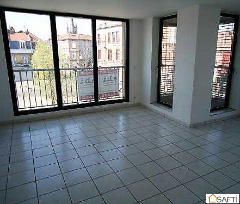 Prix immobilier au m tre carr du quartier lille centre de la ville lille 59 - Prix du metre carre lille ...