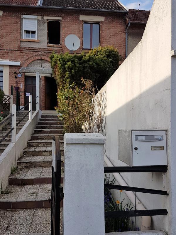 Annonce vente maison saint quentin 02100 63 m 53 500 for Maison de l emploi saint quentin