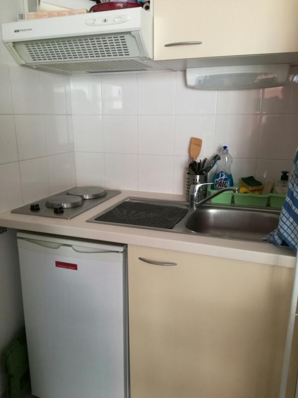 Achat appartement juvignac 34990 1 pi ce 24m for Garage juvignac