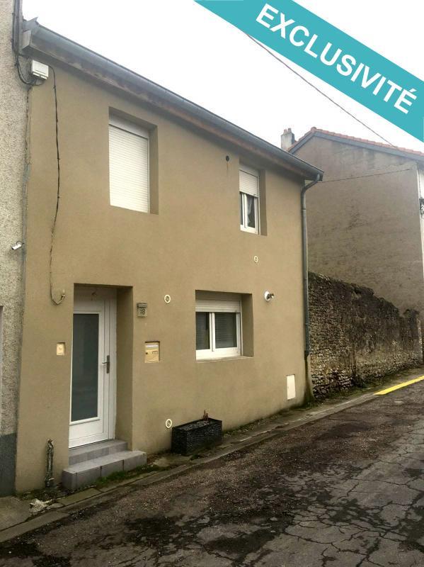 Vente maison ars sur moselle 57130 sur le partenaire for Vente maison individuelle moselle
