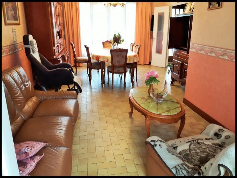 Achat maison bobigny 93000 5 pi ces 100m safti for Achat maison neuve bondy
