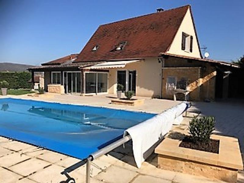 Annonce vente maison saint cyprien 24220 150 m 250 for Piscine 5 juillet bab ezzouar