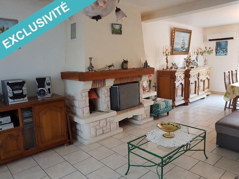 Annonce vente maison saint quentin 02100 120 m 199 for Maison de l emploi saint quentin