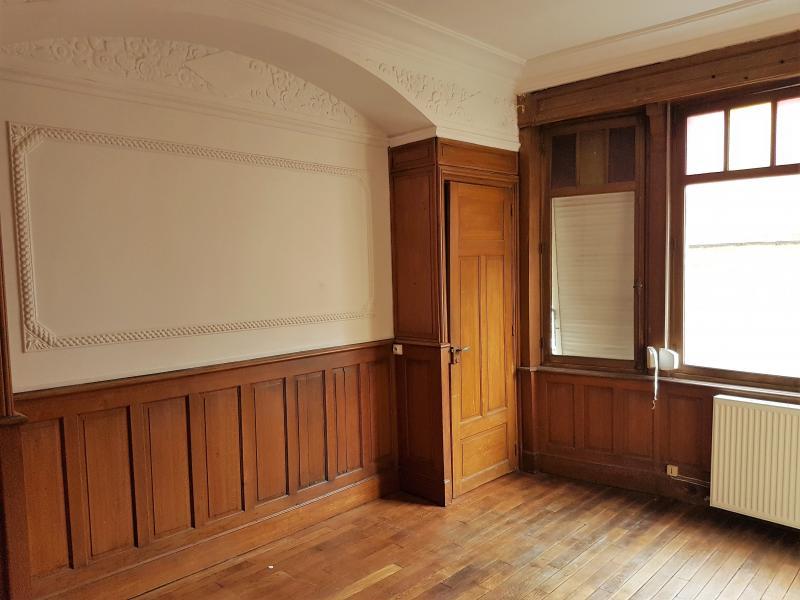 Annonce vente maison saint quentin 02100 140 m 118 for Maison de l emploi saint quentin