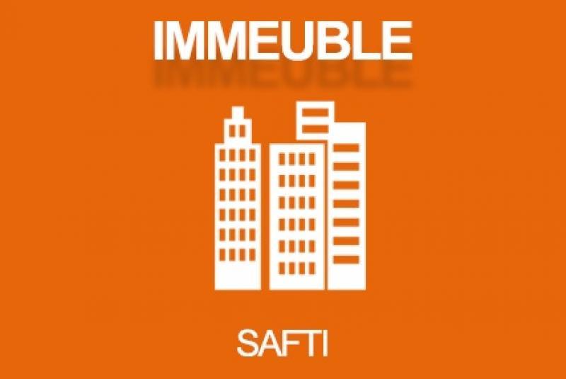 Annonce vente immeuble saint amand les eaux 59230 240 for Piscine entre 2 immeubles