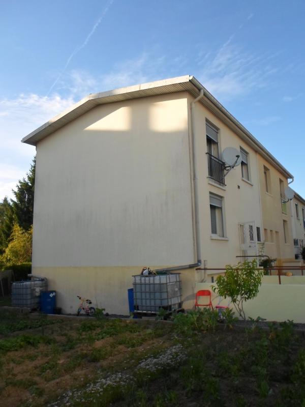 Annonce vente maison pinal 88000 86 m 128 000 for Maison de l etudiant epinal