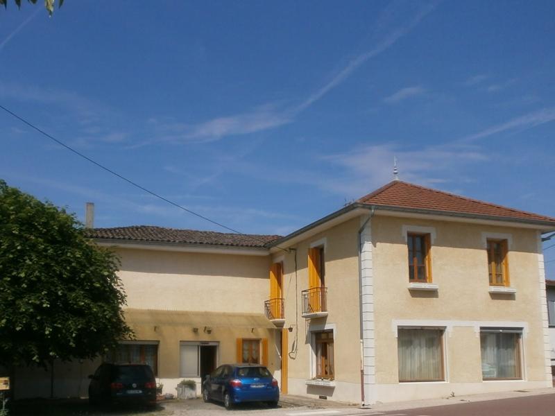 Annonce vente maison saint jean de bournay 38440 240 for Annonce vente de maison