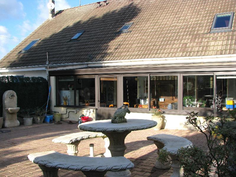 Achat maison le quesnoy 59530 5 pi ces 110m safti for Garage brihaye le quesnoy