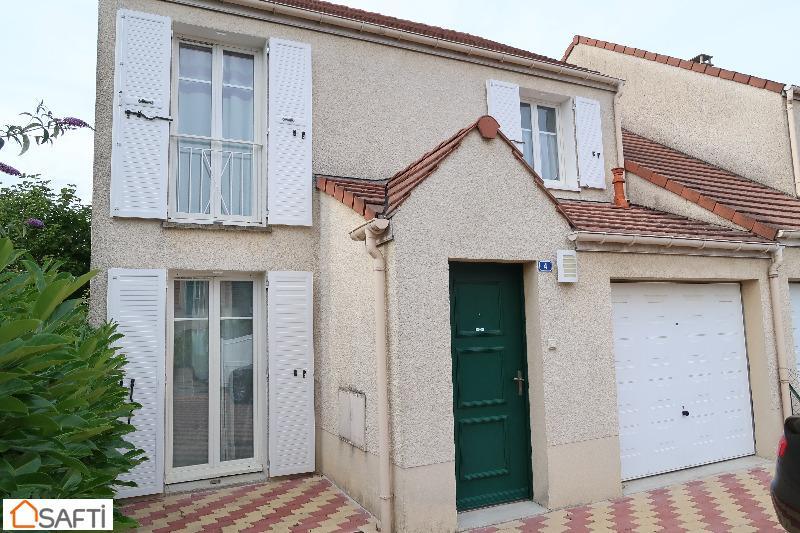 Annonce Vente Maison La Ville du Bois (91620) 84 m u00b2 (327 000 u20ac) 992737999984 # Garage La Ville Du Bois