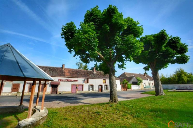 Annonce vente maison montargis 45200 350 m 239 000 for Maison montargis