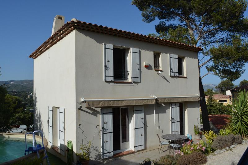 Annonce vente maison marseille 11 111 m 367 000 for Annonce vente de maison