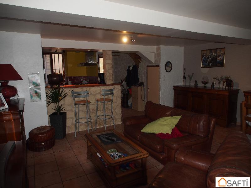 Annonce Vente Maison La C Te Saint Andr 38260 80 M