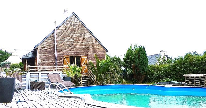 Annonce vente maison lorient 56100 125 m 194 000 for Lorient piscine