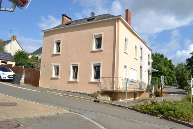Annonce vente maison saint jean sur mayenne 53240 118 for Maison saint jean lille