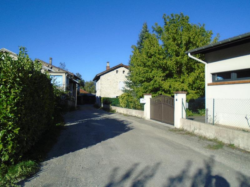 annonce vente maison la terrasse 38660 90 m 176 000