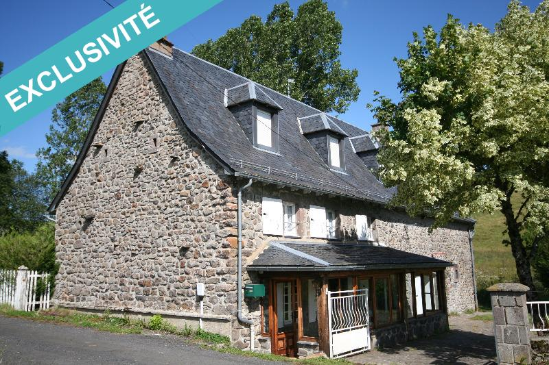 Annonce Vente Maison Clermont Ferrand 63000 249 M