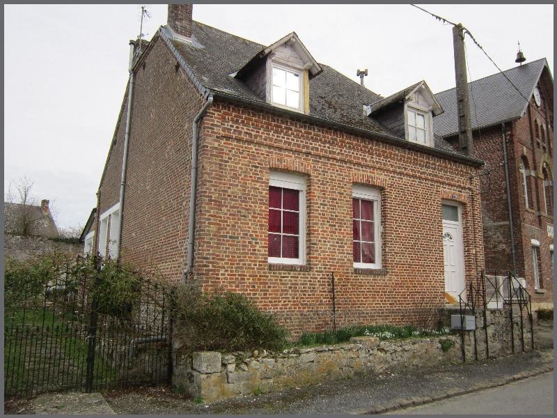 Annonce vente maison marle 02250 120 m 106 000 for Annonces de location de maison