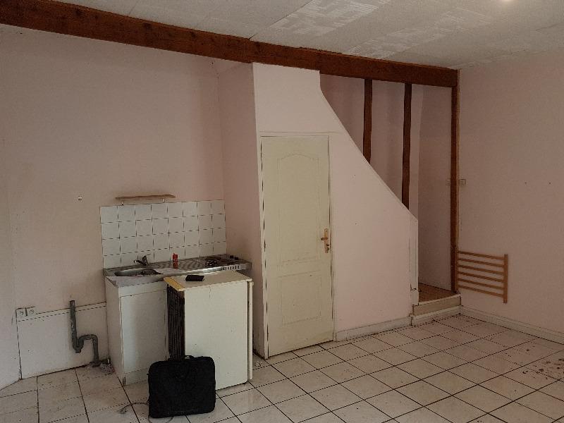 Annonce vente maison saint quentin 02100 37 m 36 000 for Maison de l emploi saint quentin