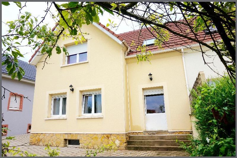 Achat Maison à Faulquemont, 57380 - 4 pièces, 100m², 148 000 € - SAFTI