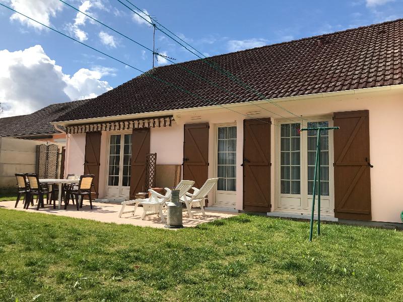 Annonce vente maison luc 28110 80 m 173 000 992738862213 - Achat maison en viager ...