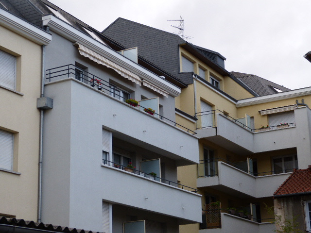 Annonce vente appartement limoges 87000 66 m 149 000 for Appartement atypique limoges