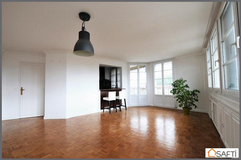 annonce vente appartement la garenne colombes 92250 81 m 485 000 992739835693. Black Bedroom Furniture Sets. Home Design Ideas
