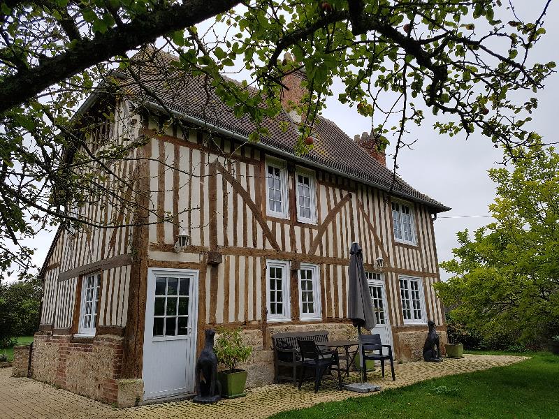 Achat maison pont l 39 eveque 14130 5 pi ces 95m 249 for Acheter une maison en region parisienne