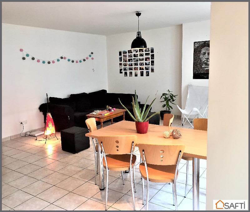 Achat Appartement St Etienne