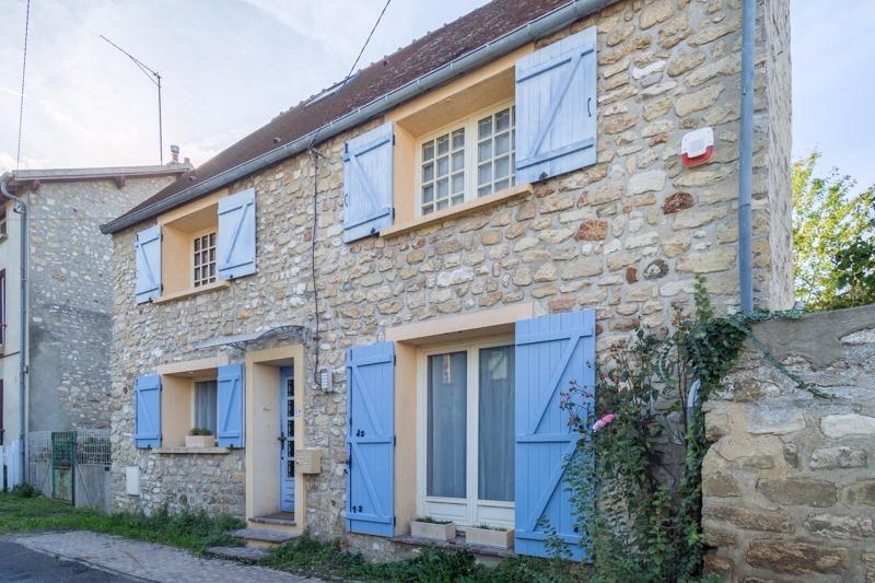 Annonce vente maison m zy sur seine 78250 114 m 265 - Piscine pierre harvey asnieres sur seine ...