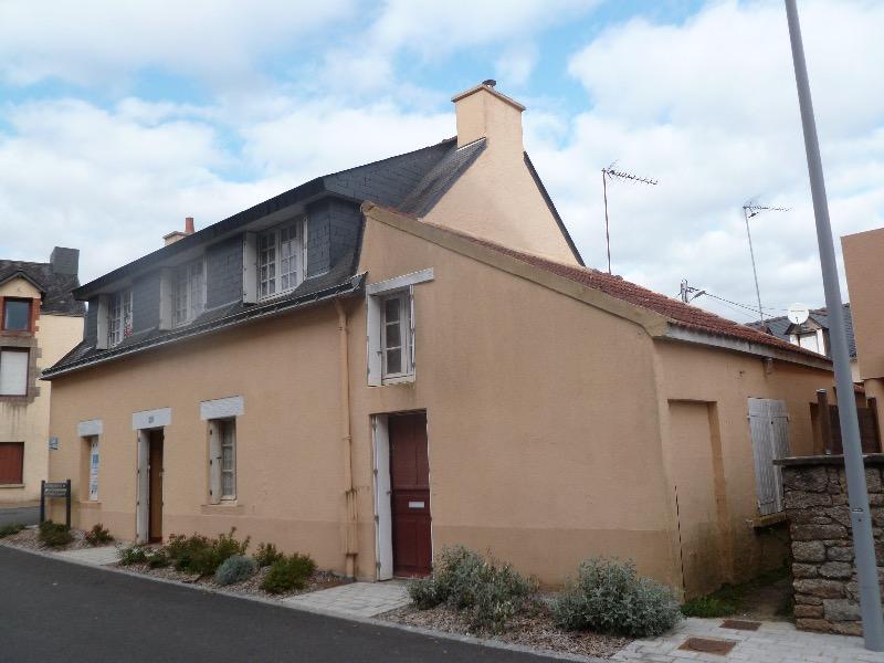 Annonce vente maison saint jean la poterie 56350 110 for Maison saint jean lille