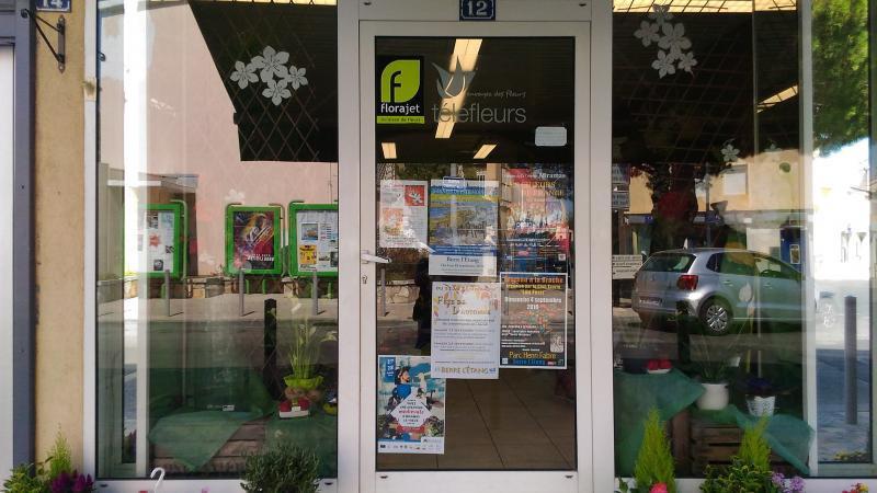 Fleuriste Aix En Provence Centre Ville