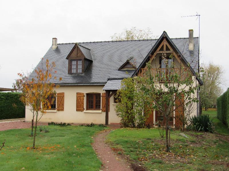 Achat maison montreuil bellay 49260 6 pi ces 127m for Achat maison montreuil