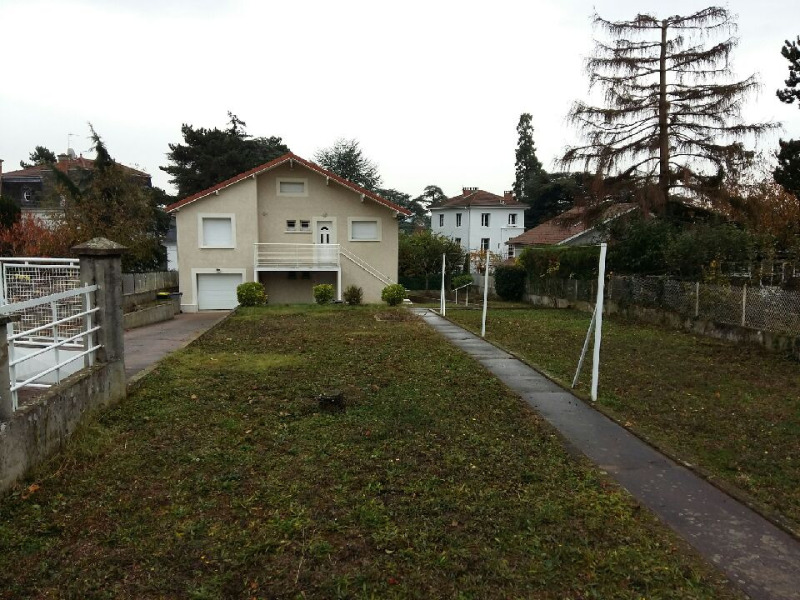 Annonce vente maison cully 69130 115 m 580 000 for Acheter maison ecully
