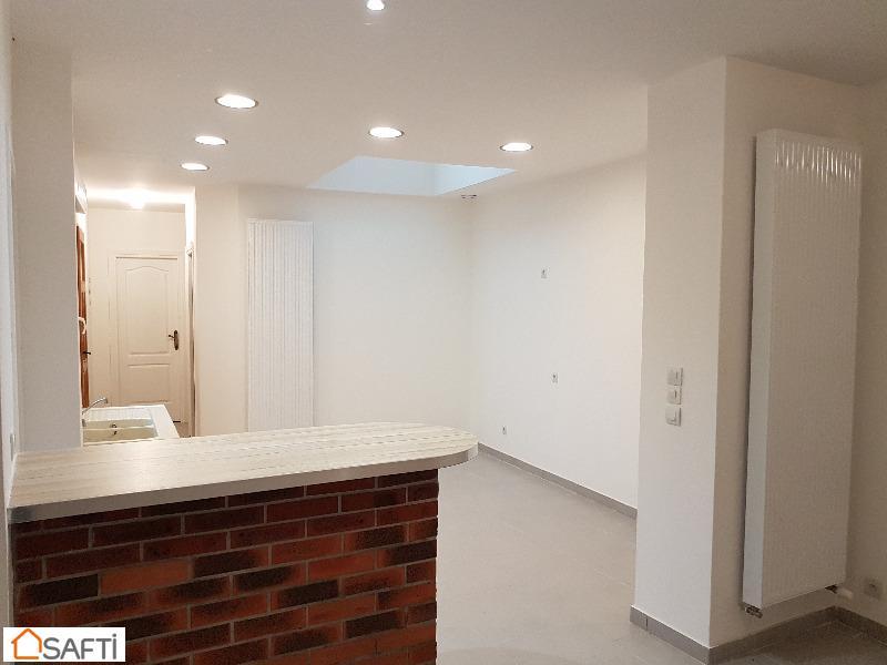 Annonce vente maison saint quentin 02100 101 m 140 for Maison de l emploi saint quentin