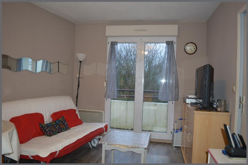 Annonce vente appartement nantes 44300 33 m 129 000 for Appartement meuble nantes