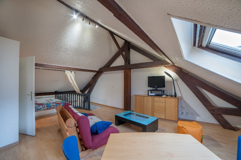 achat appartement annecy 74000 1 pi ce 45m safti. Black Bedroom Furniture Sets. Home Design Ideas