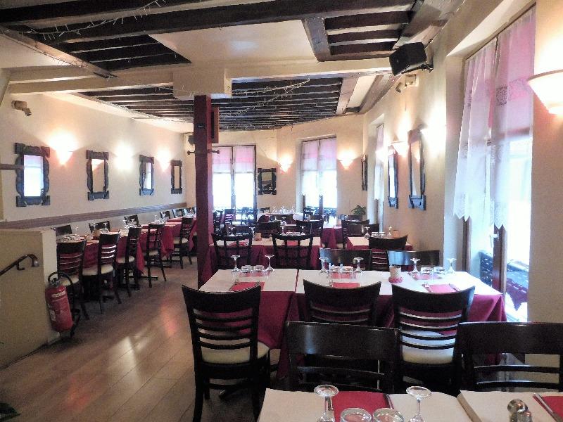 Restaurant Grillade A Emporter Paris
