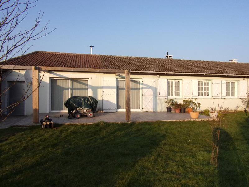 Annonce : Vente Maison Château-Thierry (02400) 110 m² (173 000 ...