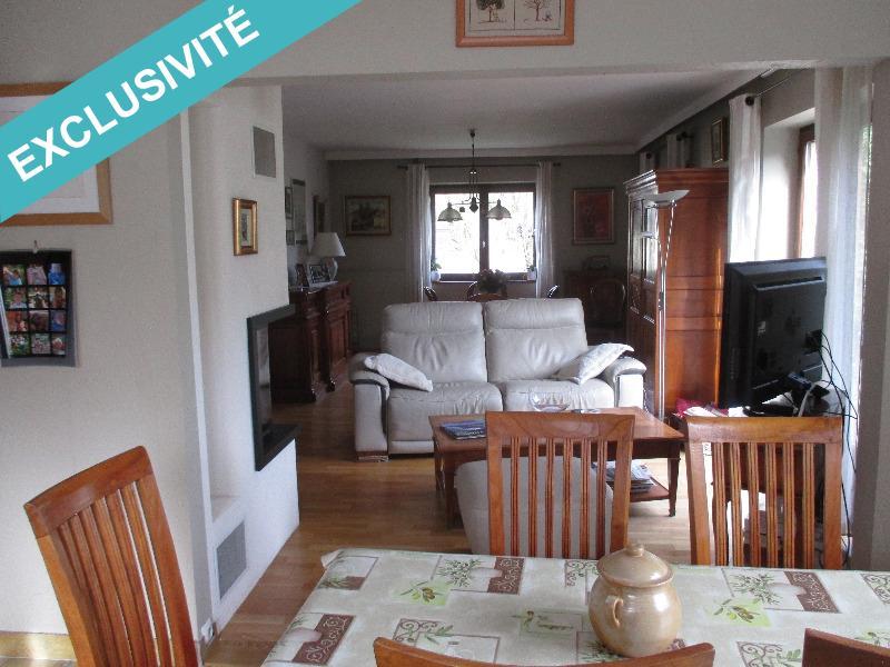 Annonce vente maison walheim 68130 151 m 315 000 for Assurance auto et maison