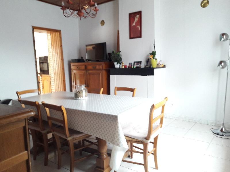 achat maison henin beaumont 62110 5 pi ces 134m 145 500 safti. Black Bedroom Furniture Sets. Home Design Ideas