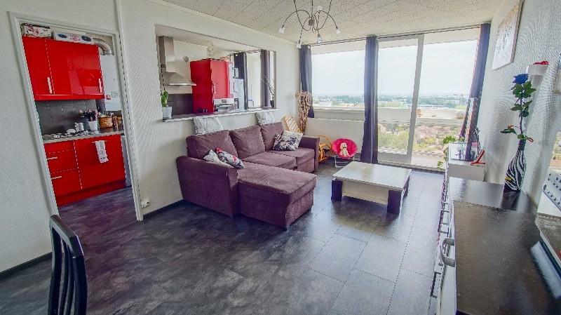 achat appartement merignac 33700 4 pi ces 72m safti. Black Bedroom Furniture Sets. Home Design Ideas