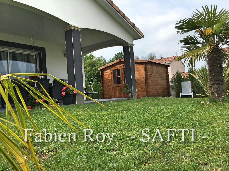 Coup de coeur immobilier SAFTI