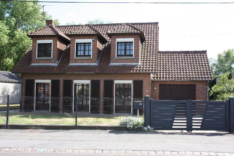 Vente maison roost warendin 59286 sur le partenaire for Garage roost warendin