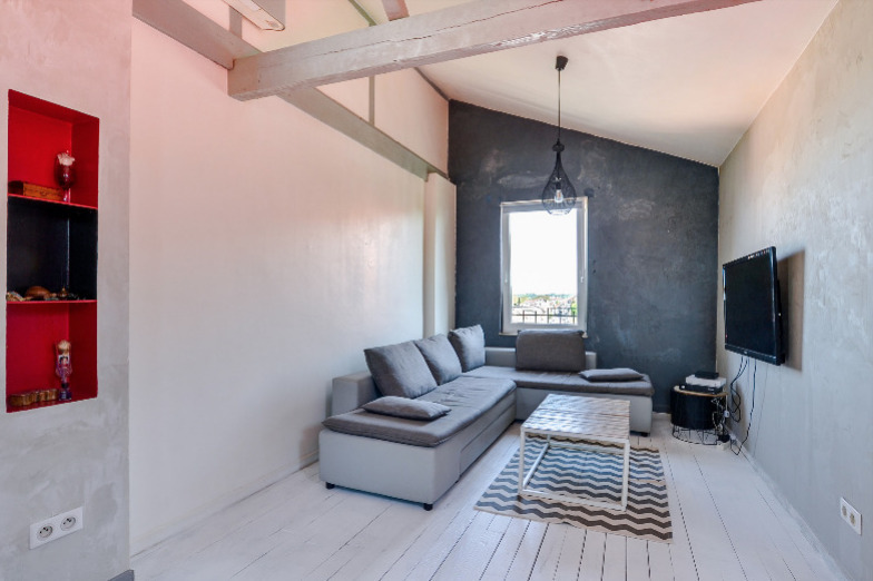 achat appartement montigny les metz 57950 3 pi ces 66m safti. Black Bedroom Furniture Sets. Home Design Ideas