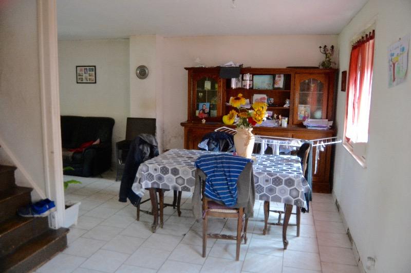 Achat Maison à Beuvrages, 59192 - 6 pièces, 100m², 80 000 € - SAFTI