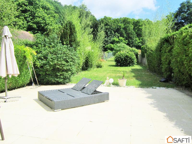 Achat Maison à Rochefort-En-Yvelines, 78730 - 5 pièces, 132m² - SAFTI