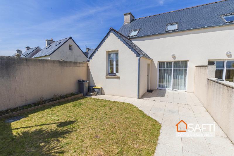 Achat Maison à Ile-De-Batz, 29253 - 4 pièces, 80m², 235 000 € - SAFTI