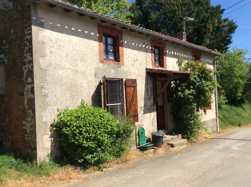 Vente Maison Darnac (87320)