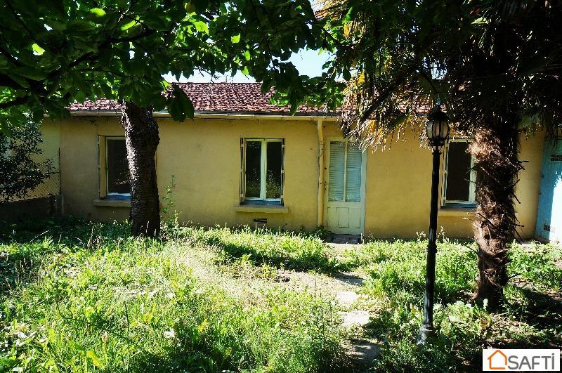 Vente Maison Nantes 44300 4 Pièces